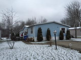 17748 Rock Creek Rd #80, Thompson, OH 44086
