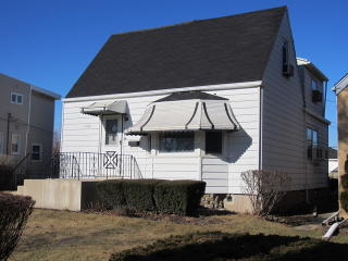 7346 West Cullom Avenue, Norridge IL