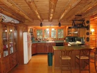 1264 George Carter Rd, Becket, MA 01223