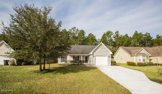 523 Maple Branches Drive, Belville NC
