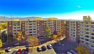 5404 Montgomery Blvd NE, Albuquerque, NM 87109