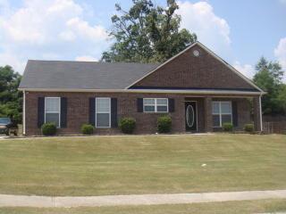 705 Porter Ln, Grovetown, GA 30813