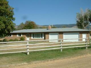 1520 S Burnt Fork Rd, Stevensville, MT 59870