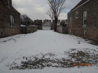 4718 West Maypole Avenue, Chicago IL