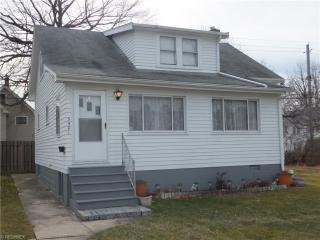 3901 Schiller Avenue, Cleveland OH
