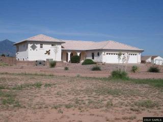 10427 E Blue Sky Vis, Hereford, AZ 85615