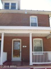 231 N Allison St, Greencastle, PA 17225