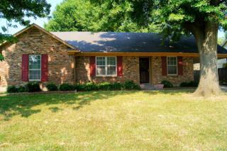 3495 Panbrook Cv, Memphis, TN 38128