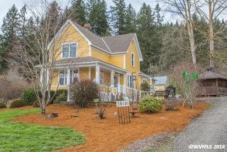 38191 Hungry Hill Road, Scio OR