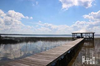 80 Sandy Point Drive, Lake Waccamaw NC