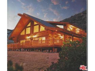 15213 Nesthorn Way, Pine Mountain Club, CA 93222