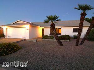 15239 N 65th Ave, Glendale, AZ 85306