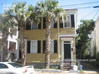 8 Pitt St #B, Charleston, SC 29401