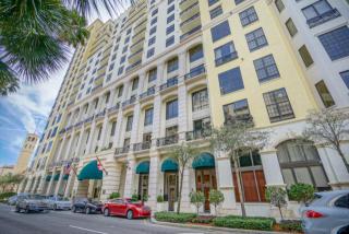 801 South Olive Avenue #1412, West Palm Beach FL