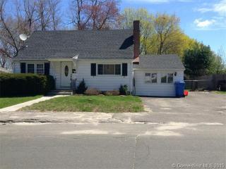 22 Whitewood Road, Waterbury CT
