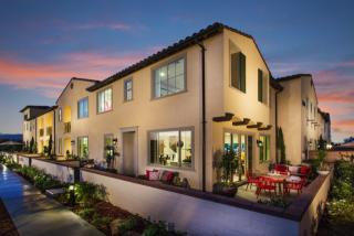 Holiday at New Haven by Brookfield Residential SoCal