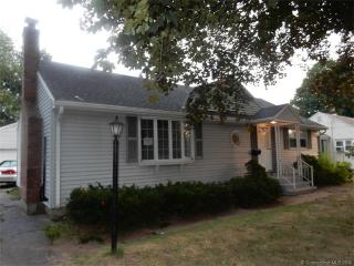 73 Oconnell Drive, East Hartford CT