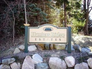 1 Hunters Ridge, Fennville MI