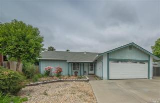 3956 Klamath Way, Napa CA