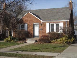 23030 Oak St, Dearborn, MI 48128