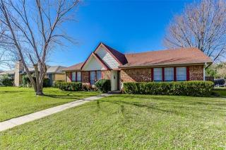 1413 Rutherford Drive, Mesquite TX