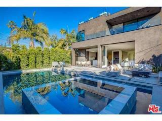 534 North Stanley Avenue, Los Angeles CA