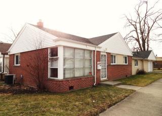 12600 S Loomis Street, Calumet Park IL