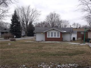 1404 South Gerrard Drive, Indianapolis IN