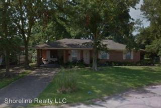 4710 Bel Meade Ave, Pascagoula, MS 39581
