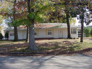 1602 S Fares Ave, Evansville, IN 47714