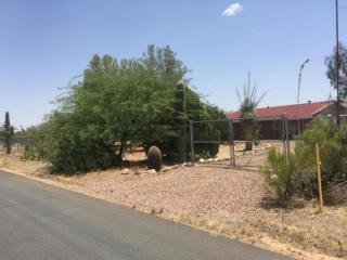 50825 West Church Street, Aguila AZ