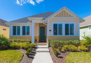 62 Garden Wood Drive, Ponte Vedra Beach FL
