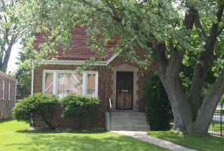 10700 South Sangamon Street, Chicago IL