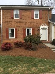 5802 Cardinal Way, Greensboro NC