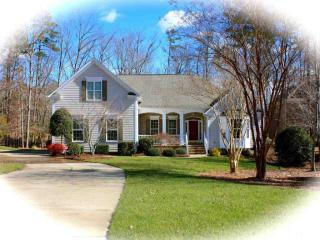 1176 The Preserve Trail, Chapel Hill NC