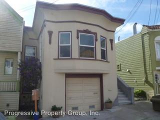 274 Crescent Ave, San Francisco, CA 94110