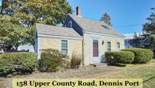 158 Upper County Road, Dennis Port MA