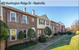405 Huntington Ridge Dr, Nashville, TN 37211