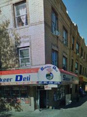 220 Rogers Avenue, Brooklyn NY