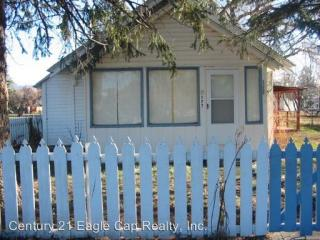 973 N College St, Union, OR 97883