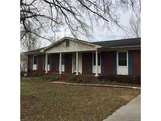 2913 Clover Fork Cir, Albemarle, NC 28001