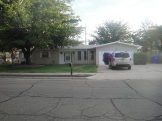 2803 Topley Ave, Las Cruces, NM 88005