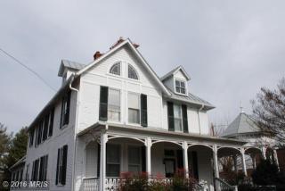 310 E Piedmont St, Culpeper, VA 22701