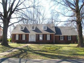 1609 Kimbrough Drive, Covington TN