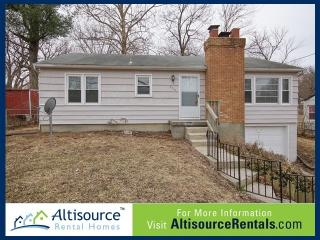 3312 N 58th St, Kansas City, KS 66104