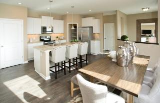 Sanctuary Preserve-Expressions Collection by Pulte Homes