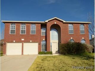 504 Lakota Lane, Harker Heights TX