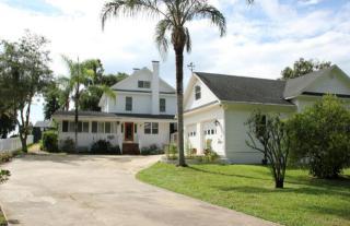 709 1st Avenue, Welaka FL