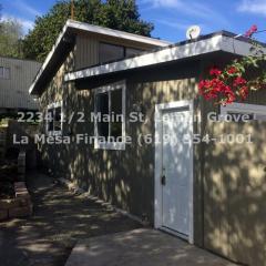 2234 1/2 Main St, Lemon Grove, CA 91945