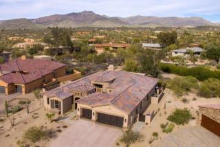 7780 Verde Vista Trail, Carefree AZ